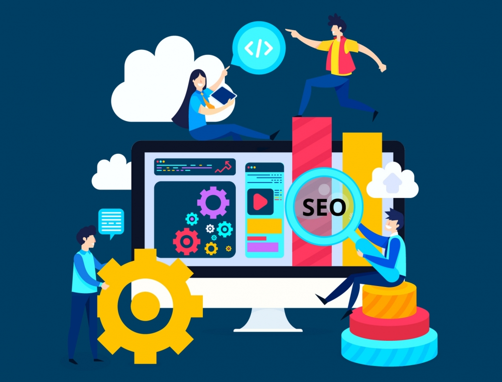 How proper SEO Consultancy helps in businesses achieve better market positioning and robustness