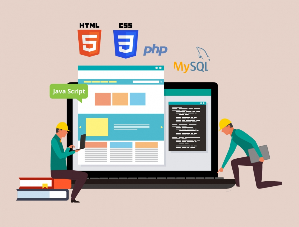 Know about website that uses dynamic web pages