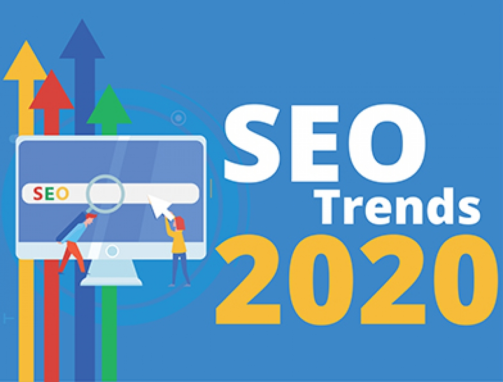 What are the Anticipated SEO Trends for 2020?