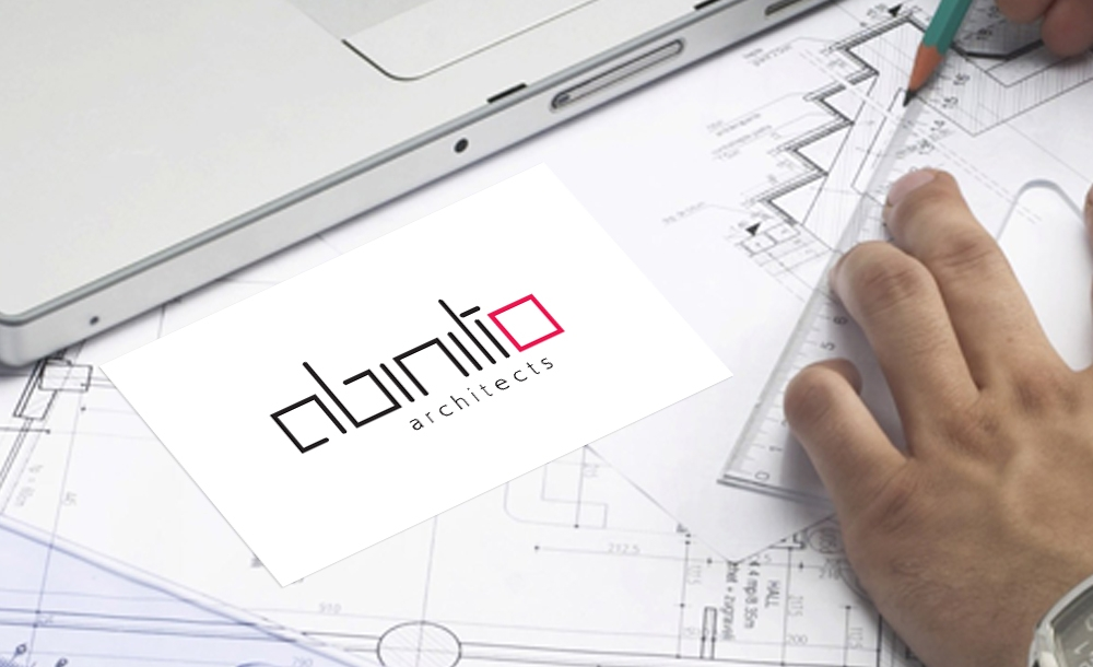 Architectural Logo Design