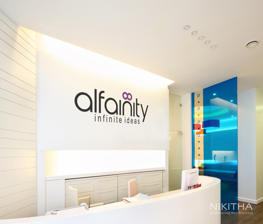 Logo Design Gallery Portfolio Interior Design Logo
