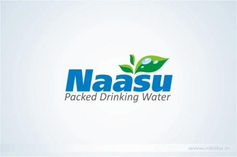 Drink Water Logo