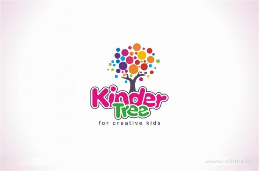 logo design gallery portfolio play school