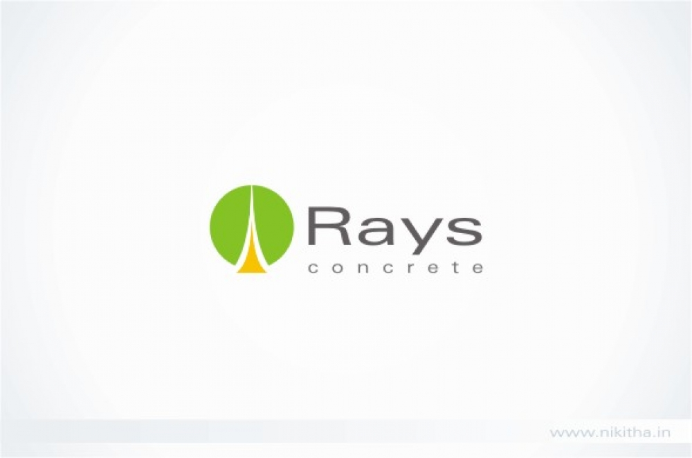Concrete Construction Logos