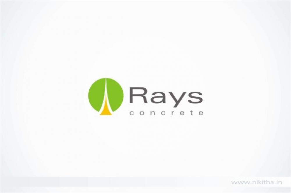 ready mix concrete logo design construction logo design
