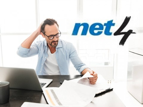 How to get Auth Code from Net4India